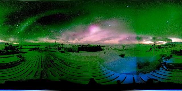 360度カメラ「THETA」があれば、その景色をまるっと保存できる