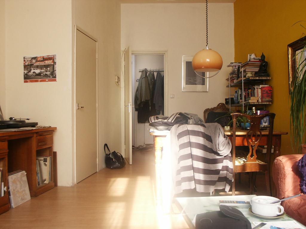 部屋の模様替え インテリア レイアウトのコツ