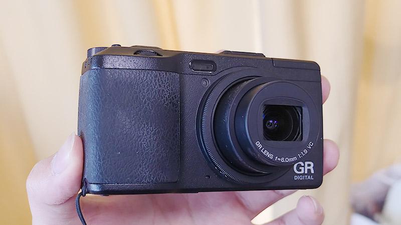 GR(カメラ)