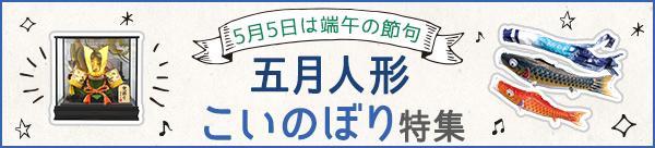 【楽天市場】こどもの日特集