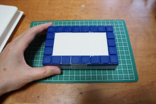 乙幡啓子、絶妙なバランス感覚に震える「崖の上のヤギゲーム」を作ってみた。続いてヤギを複製する