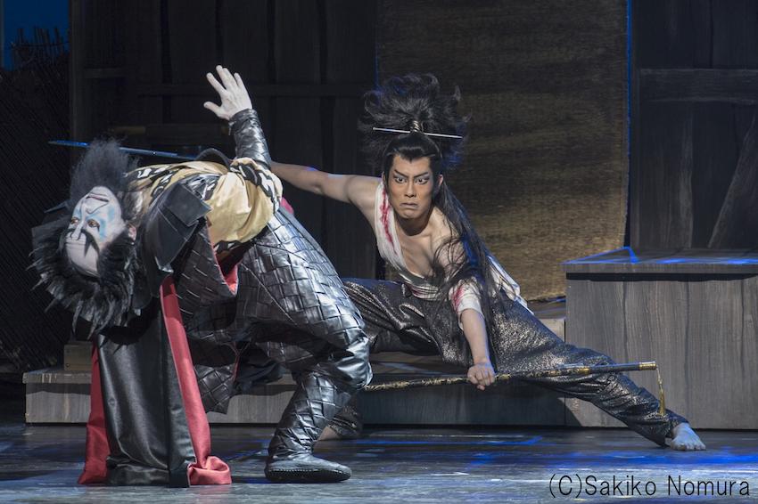 歌舞伎NEXT 阿弖流為〈アテルイ〉