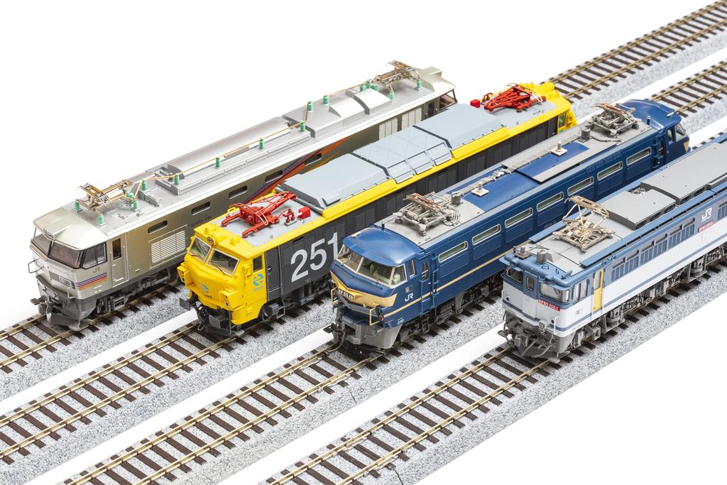 鉄道模型にハマった話