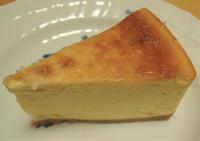 チーズケーキフーディ