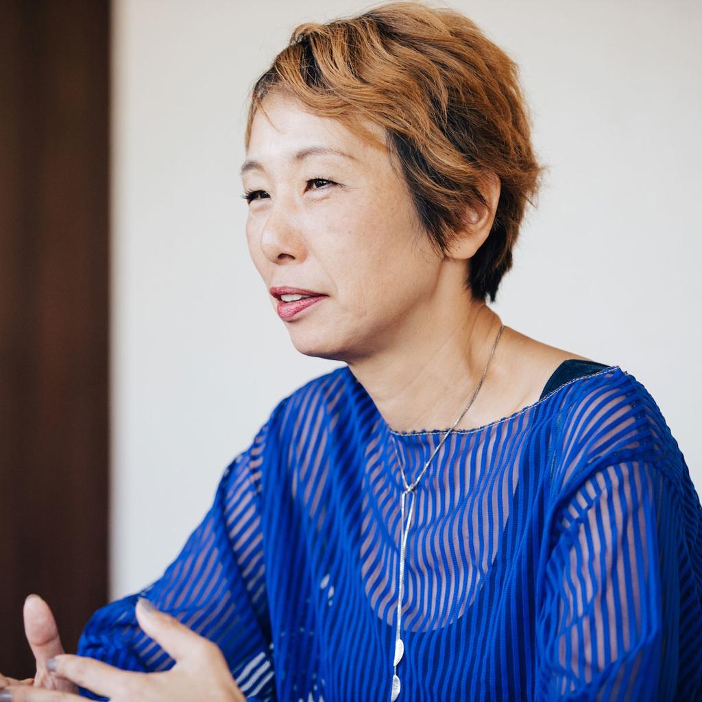 宮川真紀さん