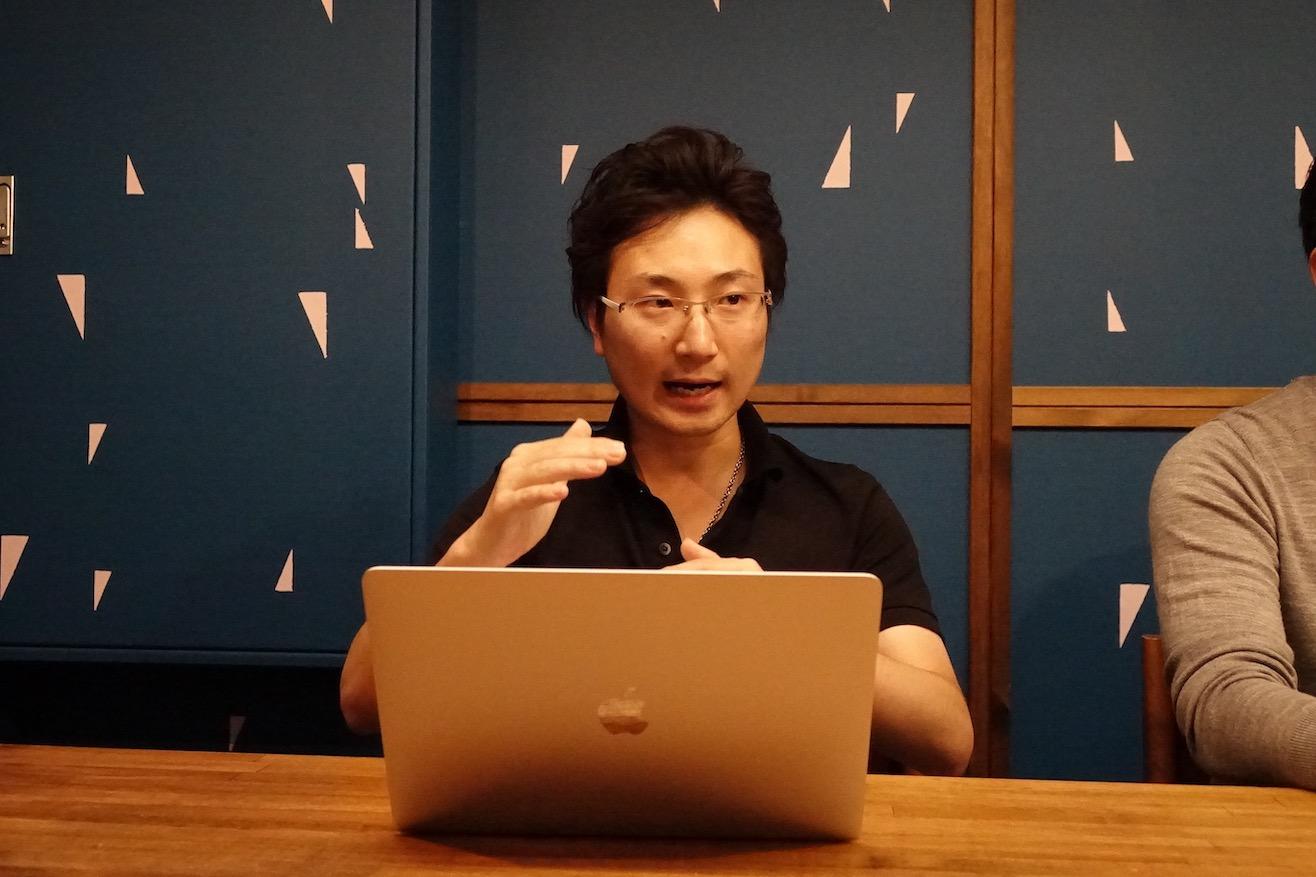 yamazaki-san
