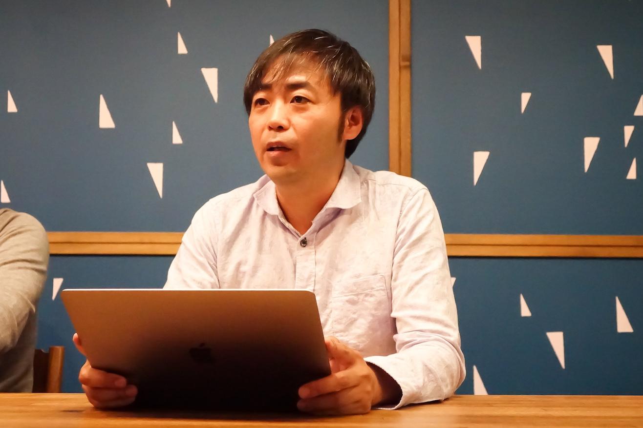 fujiwara-san
