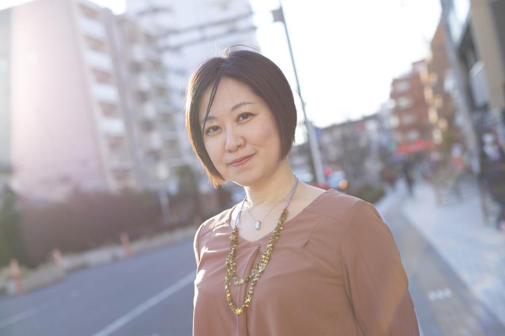 渡辺ペコさん