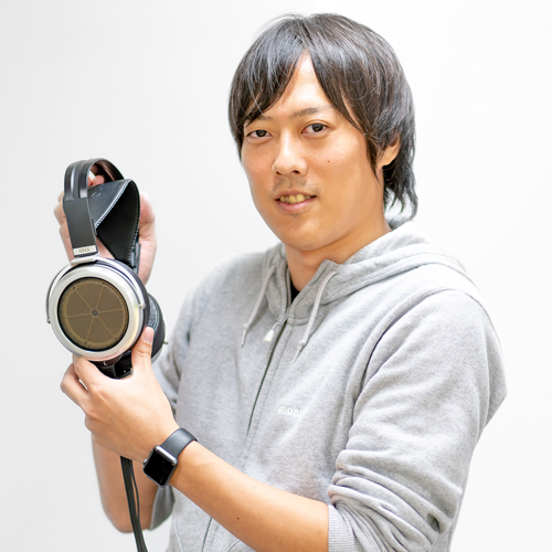 岡田 卓也