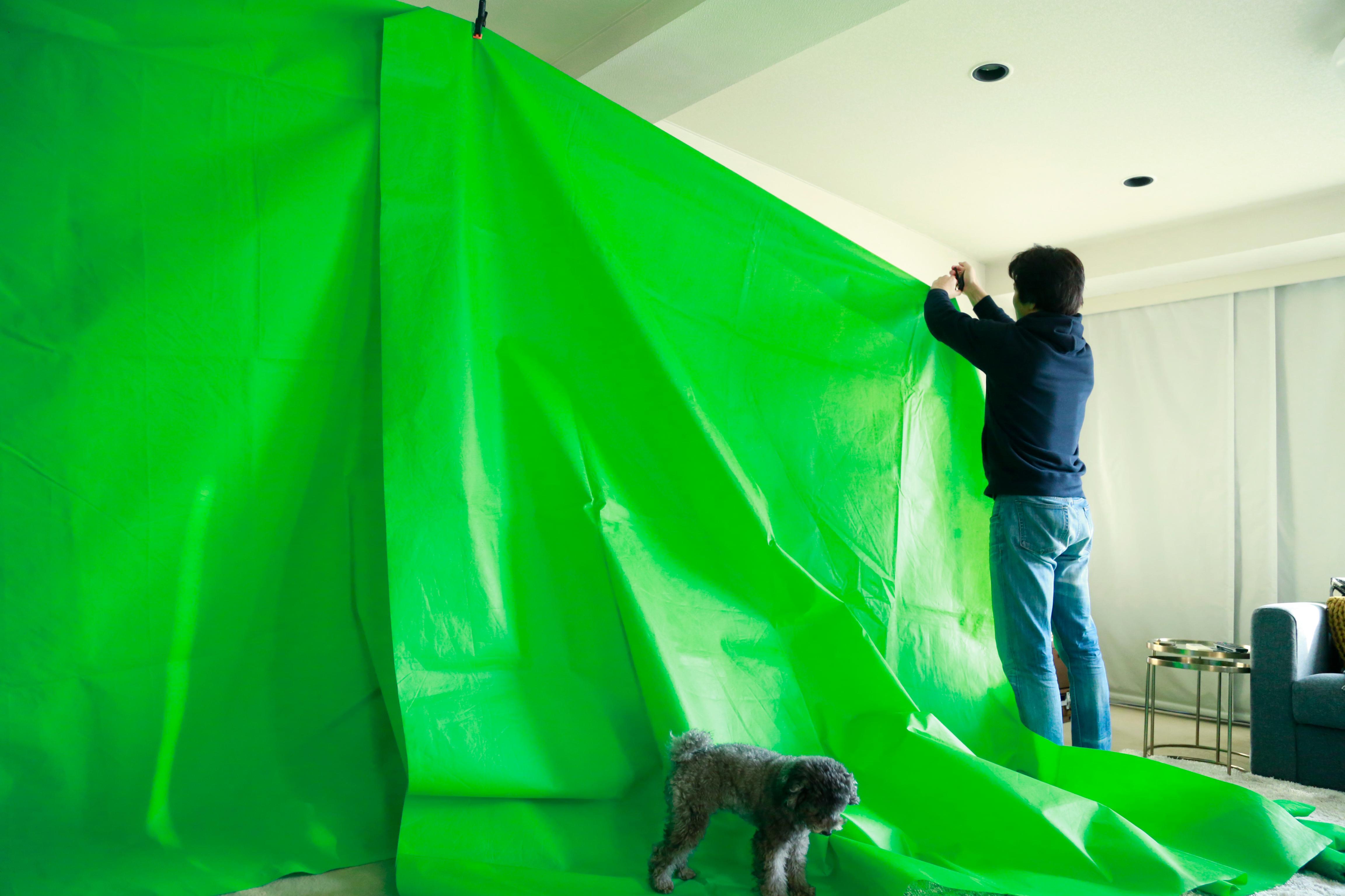 ケイン・コスギが自宅をフル活用して作る本気のゲーム配信環境