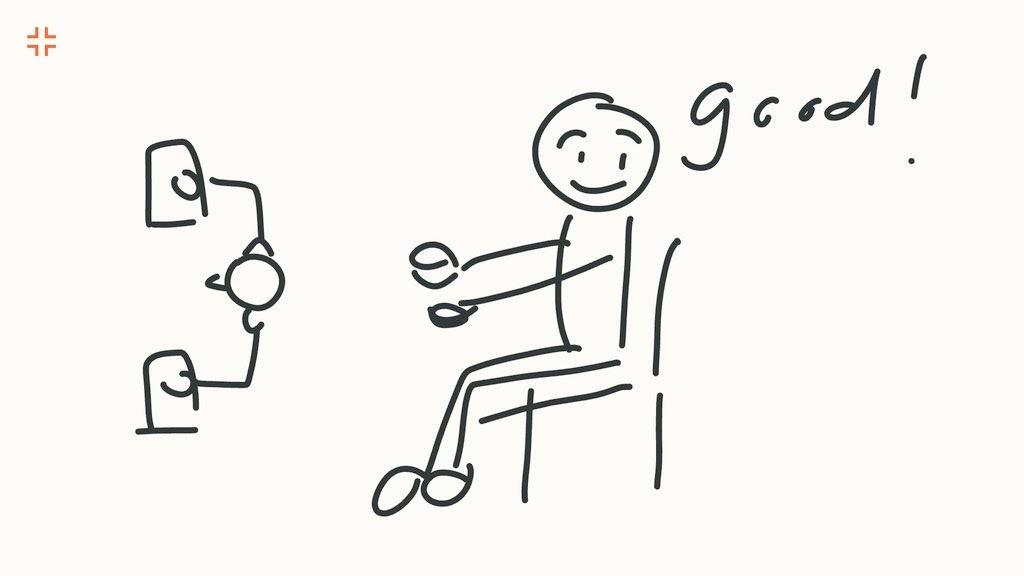 僕と自作キーボードの出会い。左右に分かれたキーボードなら、肩甲骨が広がり姿勢が改善!