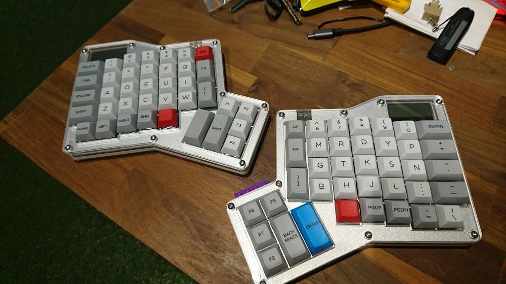 ねこでも作れる!オリジナルキーボード