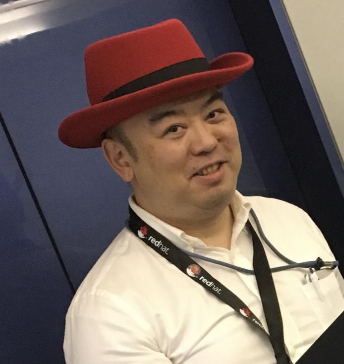 杉村貴士さん