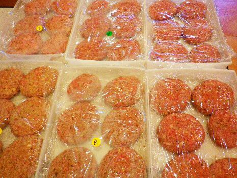 「一般社団法人日本ハンバーグ協会」で究極のハンバーグを検証