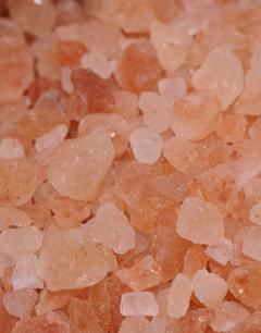 梅津有希子の推し調味料「ガンダーラの塩(ファーイーストバザール)」