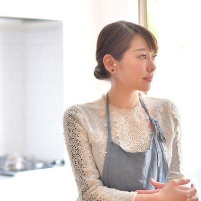 料理家・河瀬璃菜(りな助)