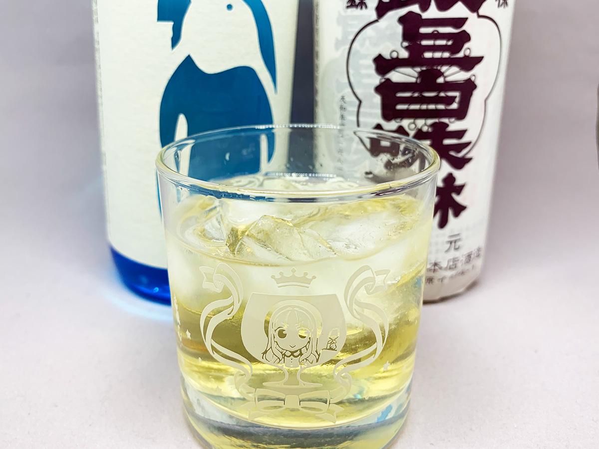 醤油研究家・杉村啓、最上白味醂と焼酎を半々にして、氷を浮かべて飲む「柳陰(本直し)」