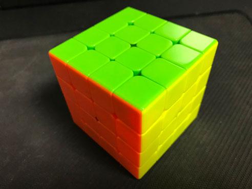 4×4×4タイプ