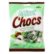 ストーク ミントチョコキャンディ