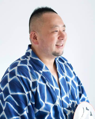 佐藤智彦(大ちゃん)