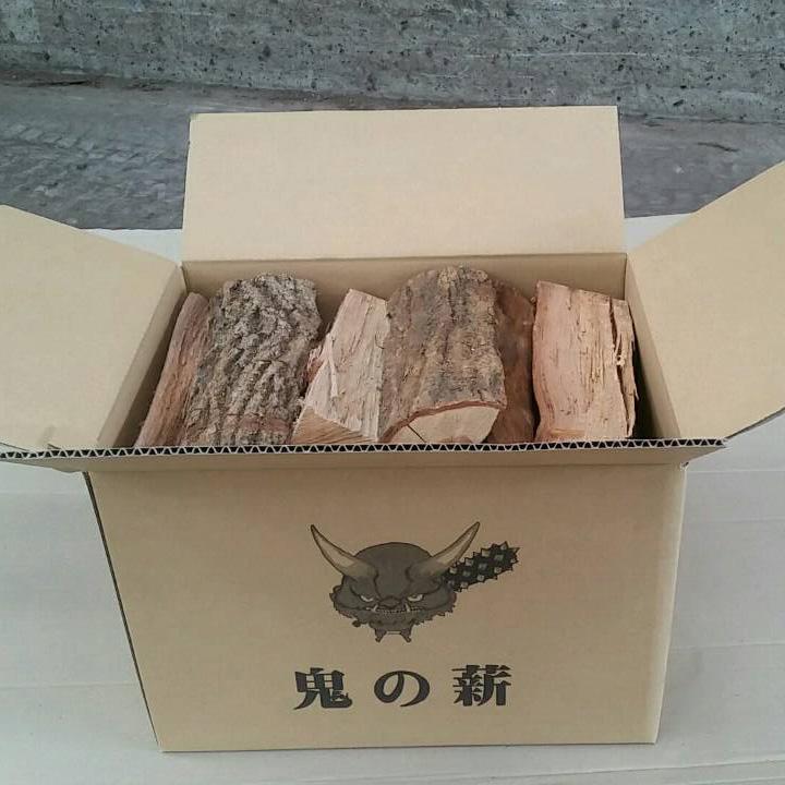 【楽天市場】 焚き火 薪 広葉樹