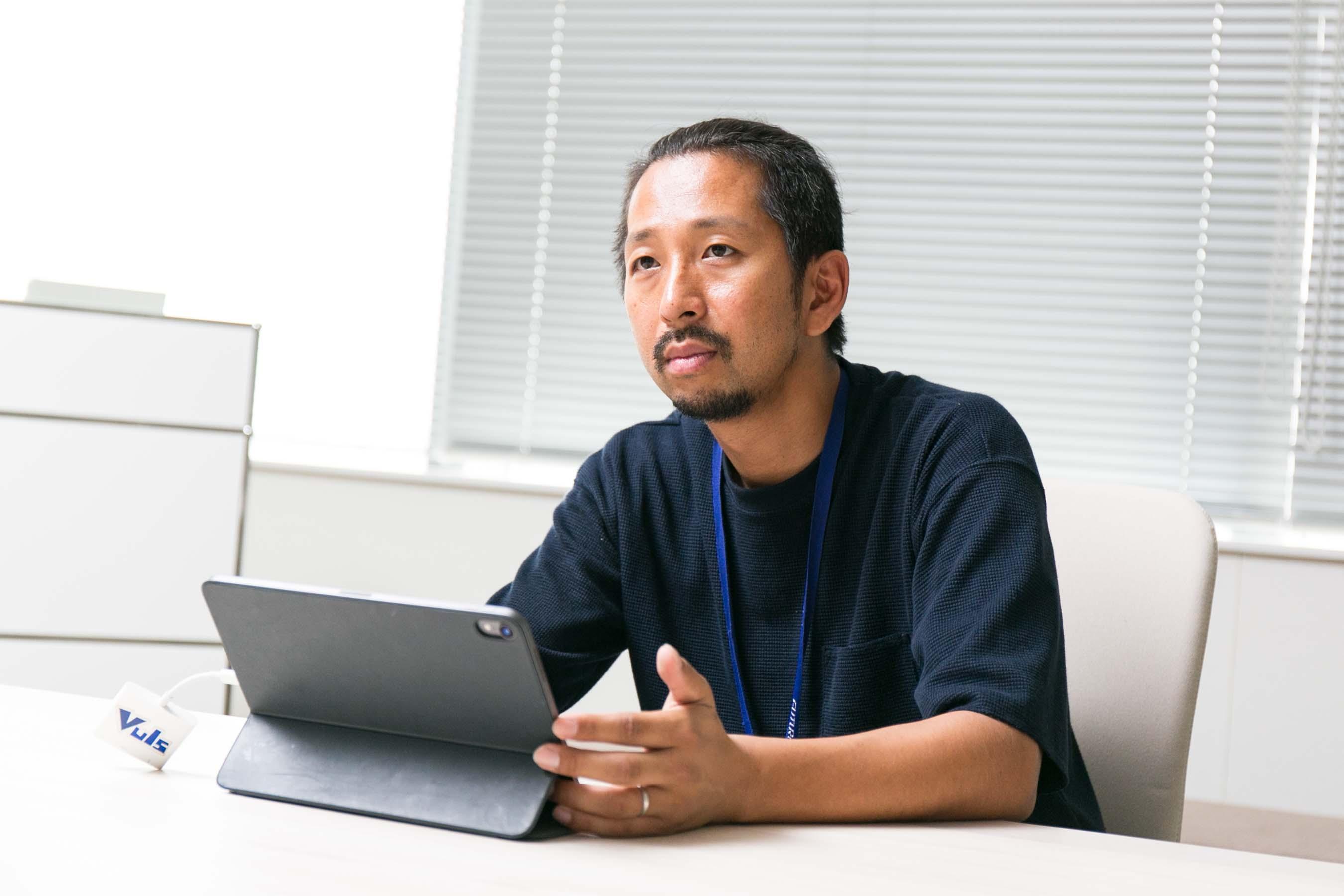 神戸康多さん紹介写真2