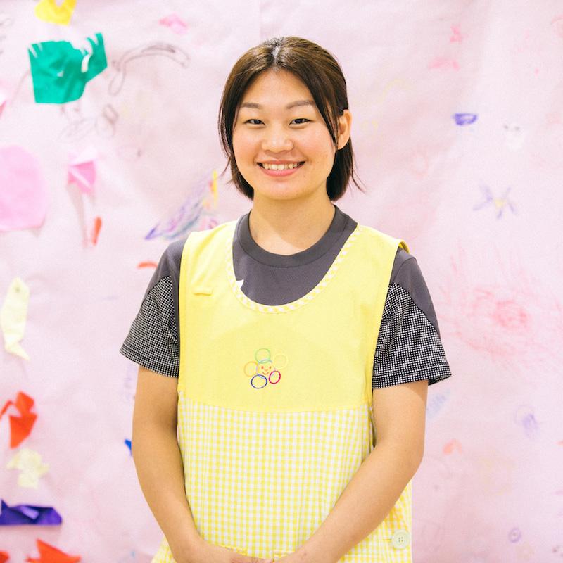 緑川千春さん