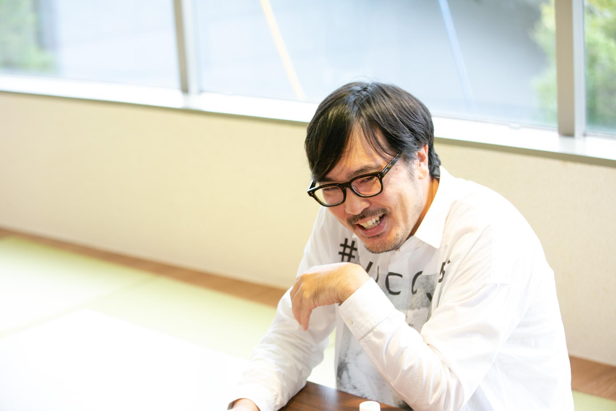 沖昌之さん