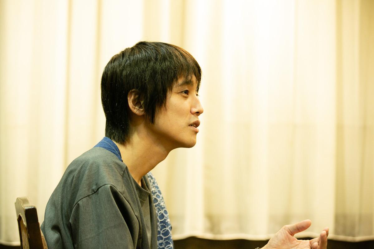 吉田尚記さん