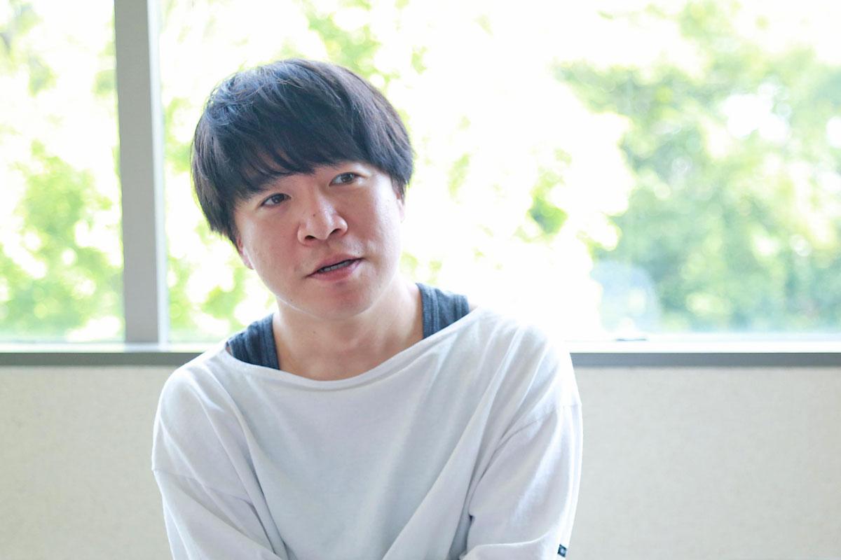 清田隆之さん