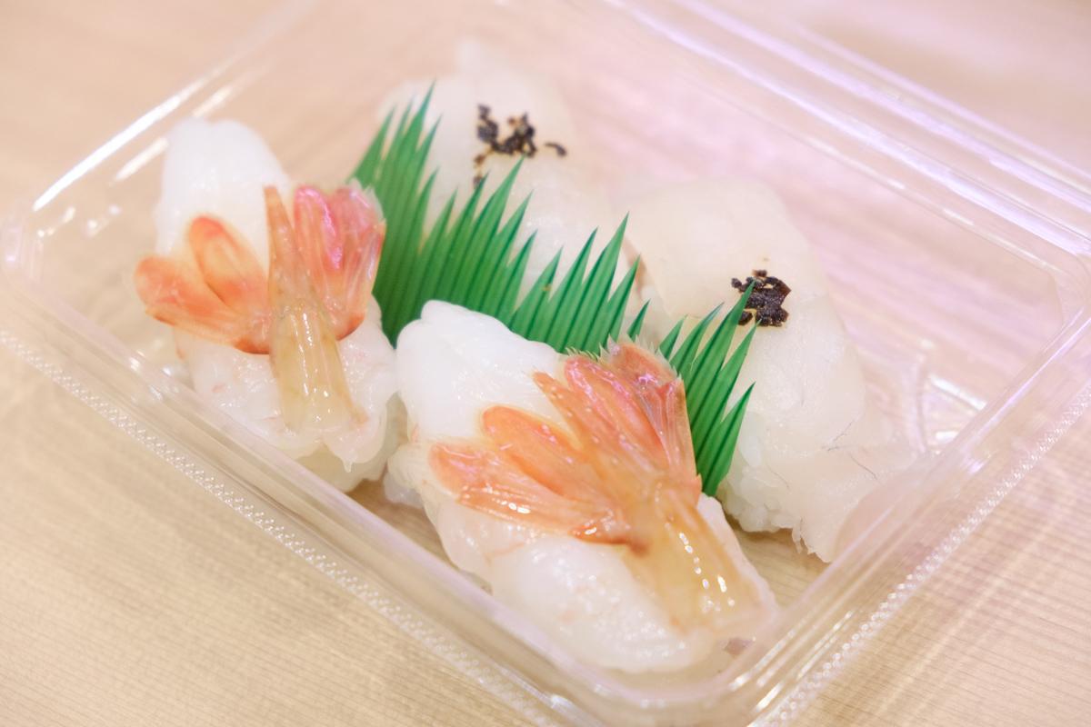 トリトンお寿司2