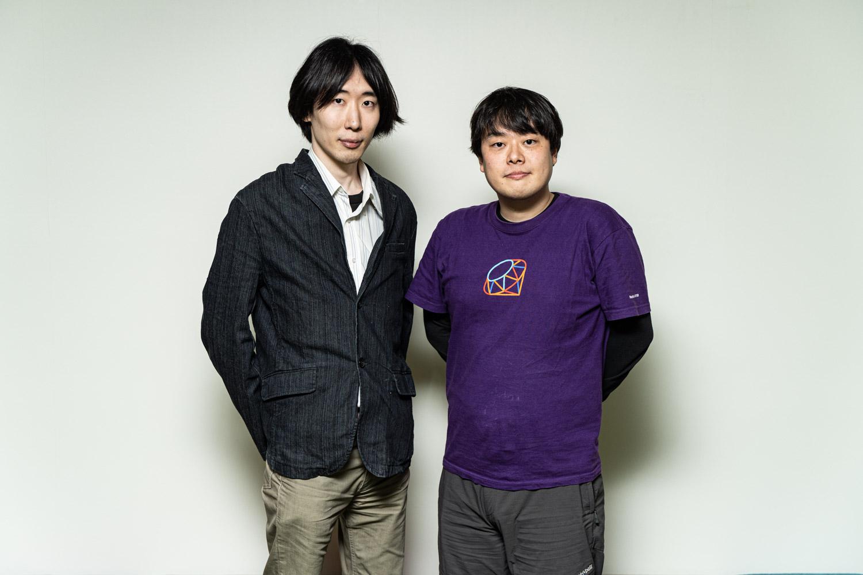成瀬ゆいさんと遠藤侑介さん