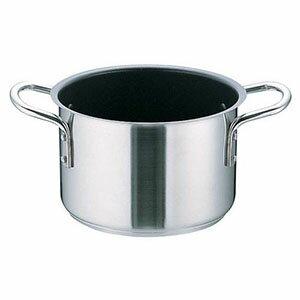 テフロン半寸胴鍋