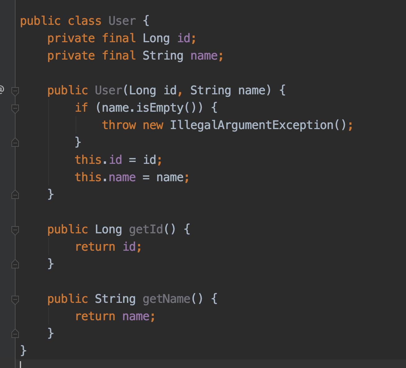 JavaからKotlin自動変換1