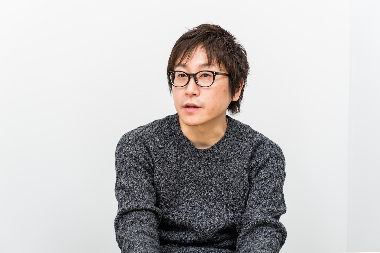 田中清さん