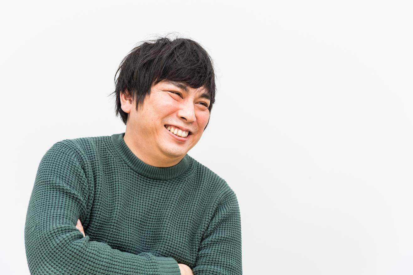 稲本竜介さん