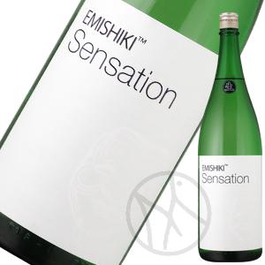 笑四季 Sensation White 純米 生酒