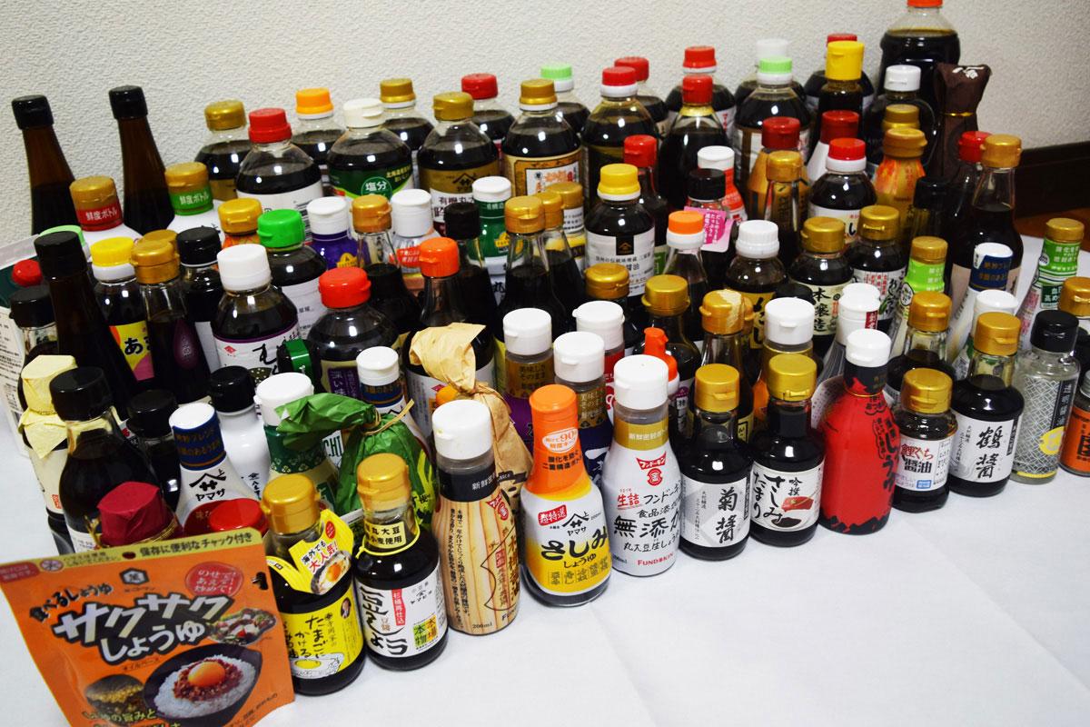 ガチでまた100本醤油を買った@楽天市場
