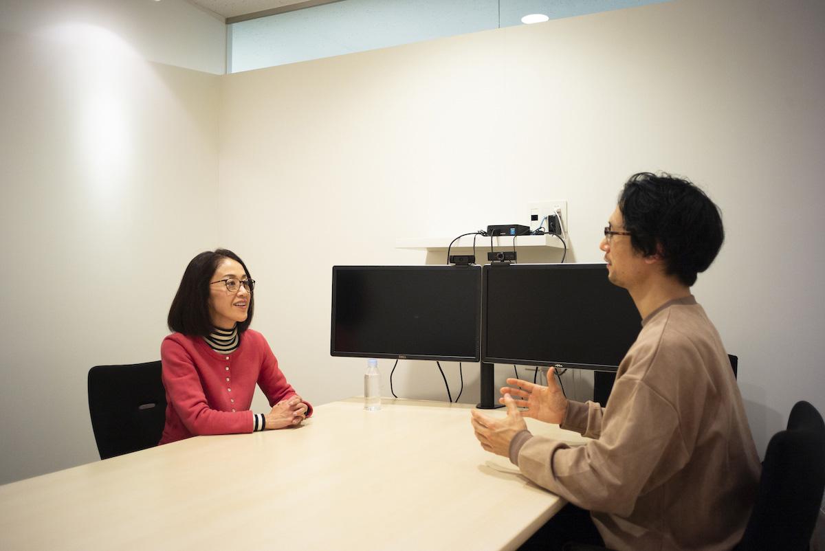 三田佐代子さんと、うないいちどうさん