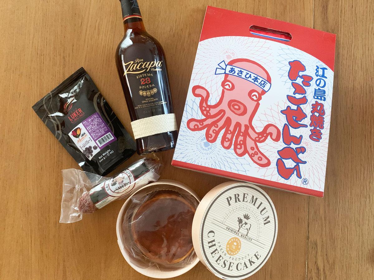 甘いものが苦手な人への贈り物に。ツレヅレハナコが選ぶ「酒に合う」バレンタインギフト