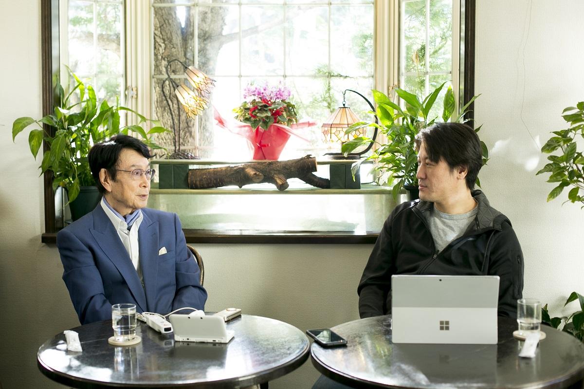 バイオハザードの神・鈴木史朗さんの「バイオハザード沼」を掘ってみたら、とんでもない壮大な人生の物語に行き着いた話(寄稿:ヨッピー)。なんでも極めてみればいい。その1つがバイオハザード。「バイオハザード4」のおかげで加山雄三さんともゲームつながりで仲良くなった