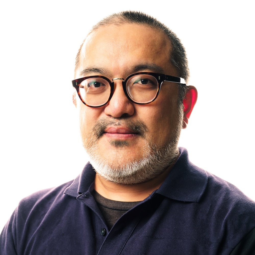 栗林 健太郎