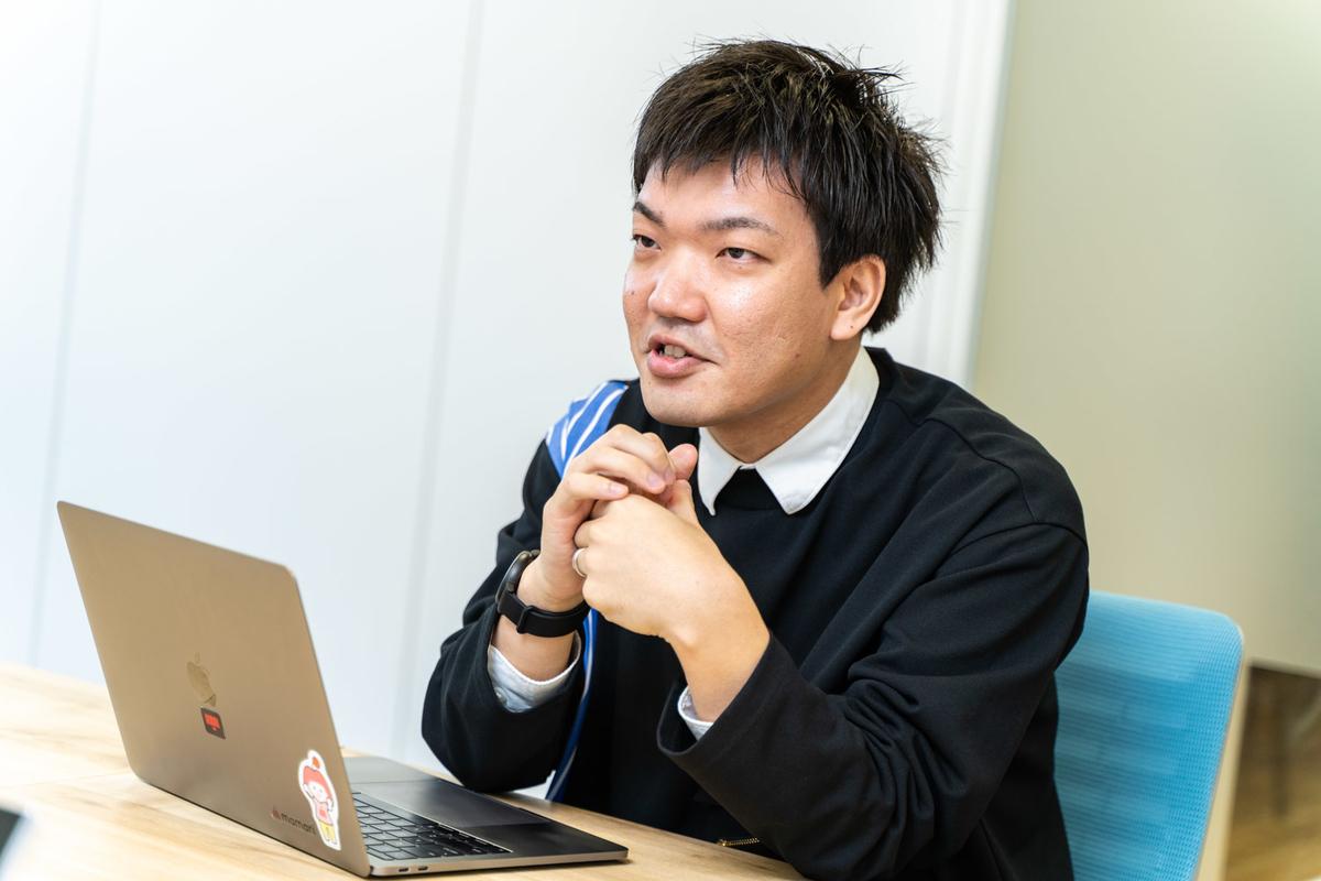 コネヒト株式会社 伊藤翔さん