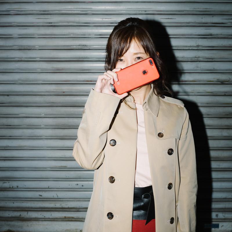 桜口アサミさん