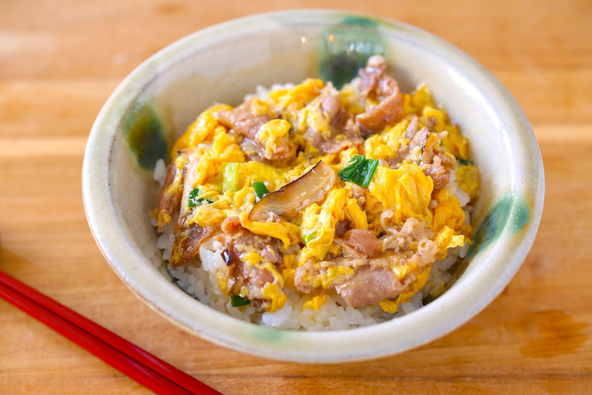 料理研究家も満足する、河瀬璃菜(りな助)さんがおすすめするシメ系フリーズドライ
