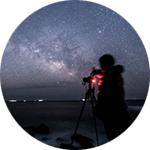 星景写真を撮りに行くときのカメラバッグ