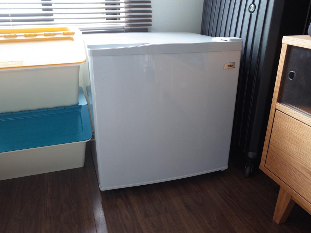 ミニ冷凍庫