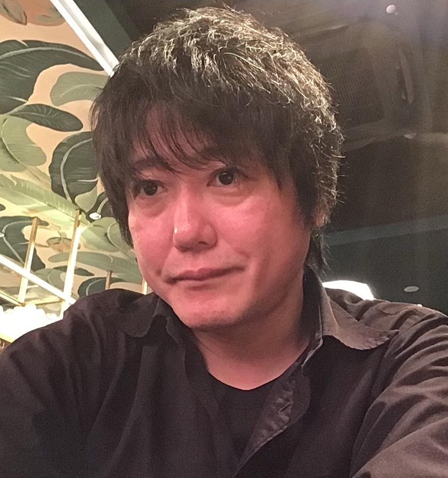 稲田俊輔さん