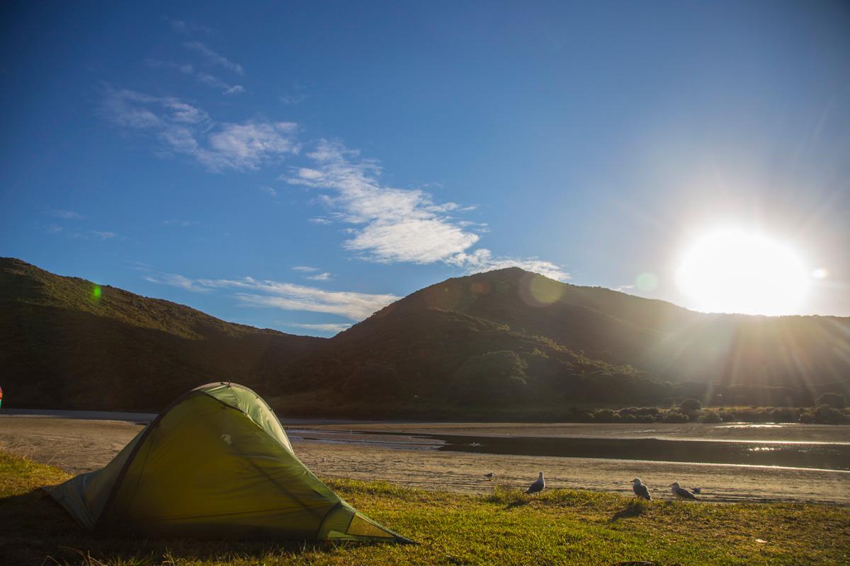 ソロキャンプにおすすめのキャンプ場を全国から厳選