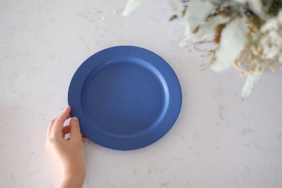 20cm前後、「7寸」と呼ばれる中皿